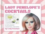 Lady Penelope's Classic Cocktails