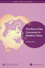 Rise of the Consumer in Modern China