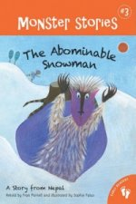 Abominable Snowman a Story from Nepal
