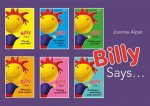 Billy Says... Series