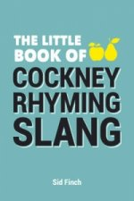 Little Book of Cockney Rhyming Slang