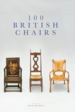 100 British Chairs