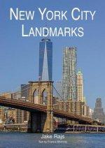 New York City Landmarks (2015 edition)