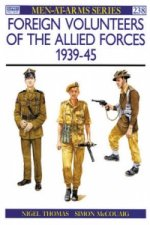 Foreign Volunteers of the Allied Forces, 1939-45