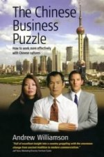 Chinese Business Puzzle