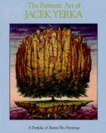 Fantastic Art of Jacek Yerka