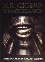 H. R. Giger's Biomechanics Limited Edition