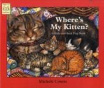 Where's My Kitten?