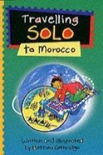 Travelling Solo to Morocco