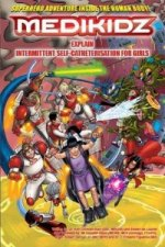 Medikidz Explain Intermittent Self Catheterisation (ISC) for Girls