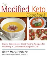 Modified Keto Cookbook