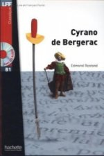Cyrano de Bergerac, m. Audio-CD