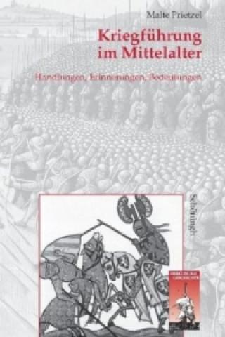 Kriegführung im Mittelalter