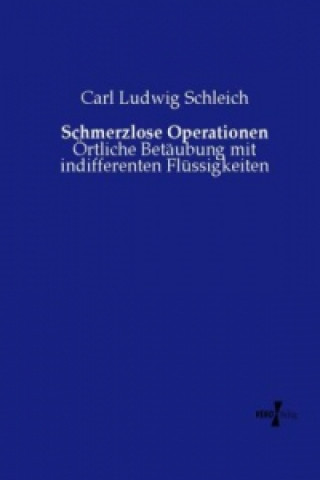 Schmerzlose Operationen