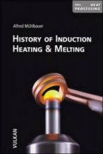 History of Induction Heating and Melting
