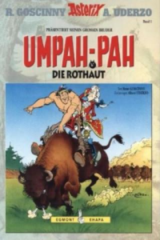 Umpah-Pah - Die Rothaut