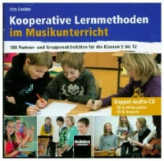 Kooperative Lernmethoden im Musikunterrichts