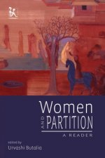 Women and Partition - A Reader