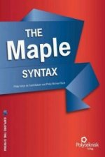 Maple Syntax