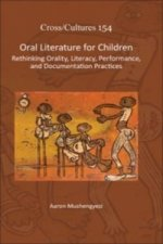 Oral Literature for Children