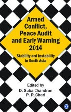 Armed Conflict, Peace Audit and Early Warning