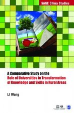Comparative Study on the Role of Universities in Transformation of Knowledge and Skills in Rural Areas
