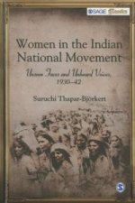 Women in the Indian National Movement