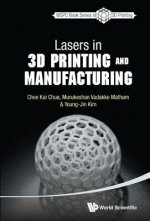 Lasers in 3D Printing and Manufacturing