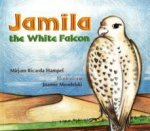 Jamila the White Falcon