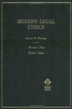 Hornbook Mod Legal Ethics