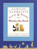 Complete Tales and Poems of Winnie-The-Pooh/Wtp