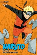 Naruto: 3-in-1 Edition 12