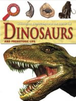 Spotlights - Dinosaurs and Prehistoric Life