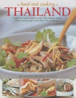 Food and Cooking of Thailand