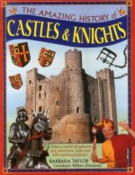 Amazing History of Castles & Knights