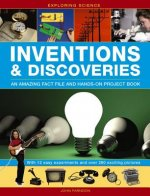 Exploring Science: Inventions & Discoveries