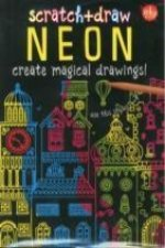 Scratch & Draw Neon