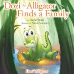 Dozi the Alligator Finds a Family