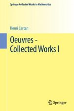 Oeuvres - Collected Works I, 3 Pts.