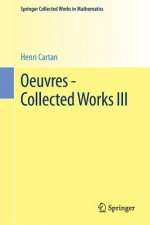 Oeuvres - Collected Works III