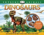 Extreme Animals: Dinosaurs