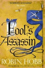 Fools Assassin Fitz & Fool Export