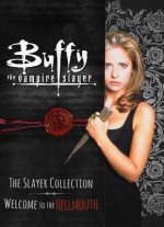 Buffy the Vampire Slayer Bind-Up Collection