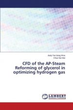 CFD of the AP-Steam Reforming of glycerol in optimizing hydrogen gas