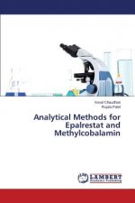 Analytical Methods for Epalrestat and Methylcobalamin