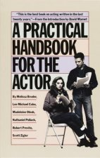Practical Handbook For The Actor