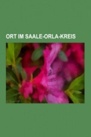 Ort im Saale-Orla-Kreis