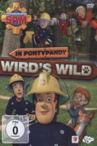 Feuerwehrmann Sam - In Pontypandy Wirds Wild. Staffel.8.1