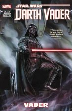 Star Wars: Darth Vader Volume 1 - Vader