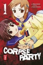 Corpse Party - Blood Covered. Bd.1